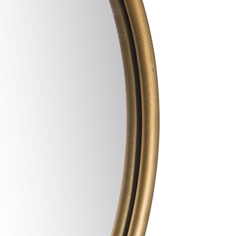 Зеркало настенное To4rooms Ah nee mah BD-916176. Фото №3