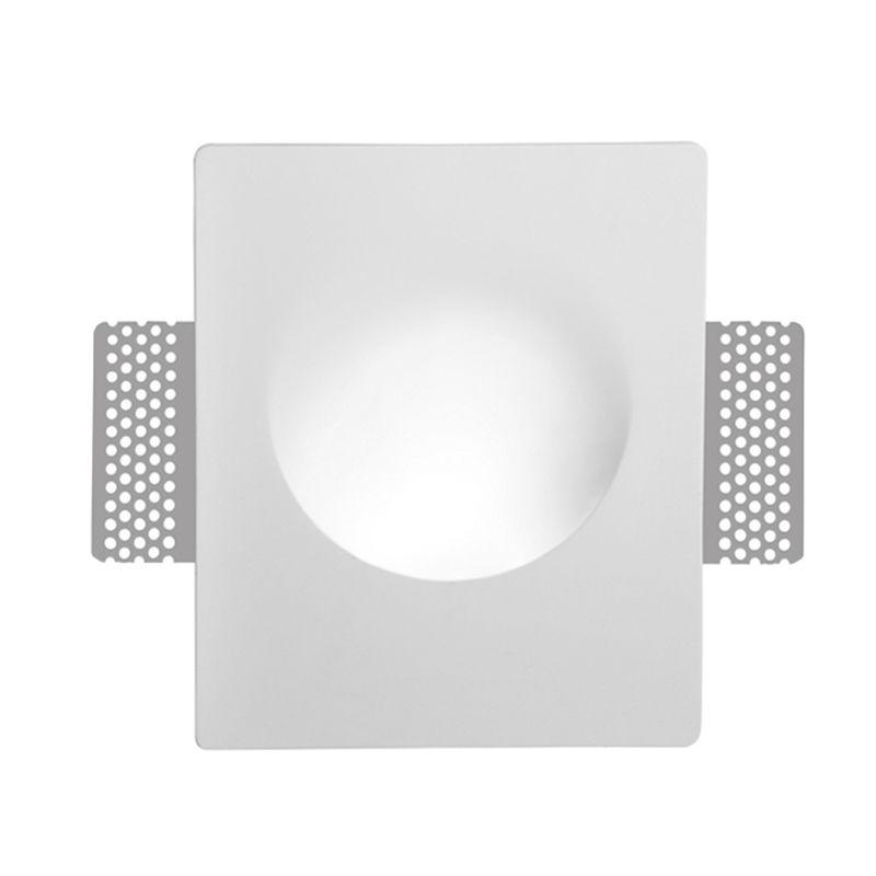 Светильник настенный Arte Lamp A3113AP-1WH