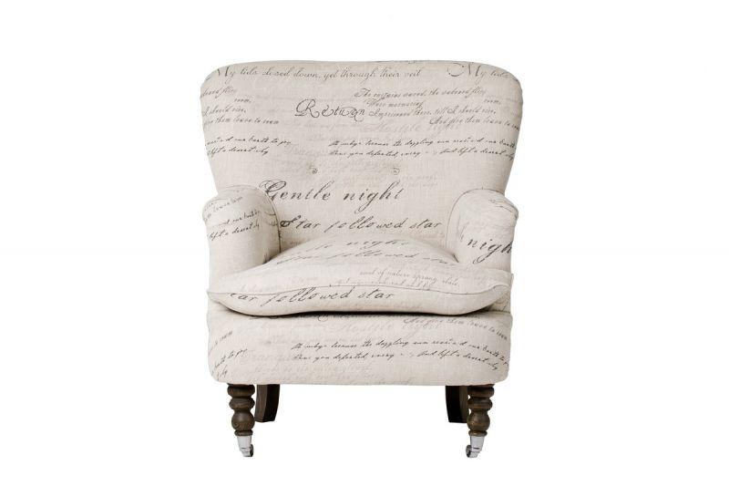 Кресло Gallery № 5 BD-305681