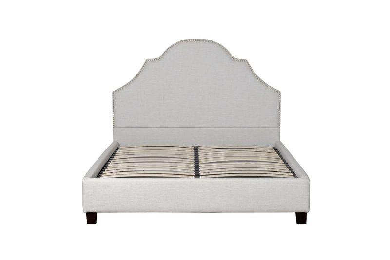 Кровать Garda Décor PJB-003
