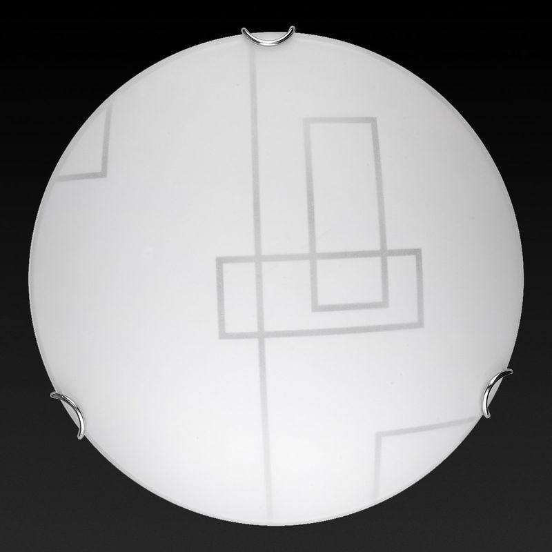 Настенно-потолочный светильник Debora TL9541Y-00WH. Фото №1