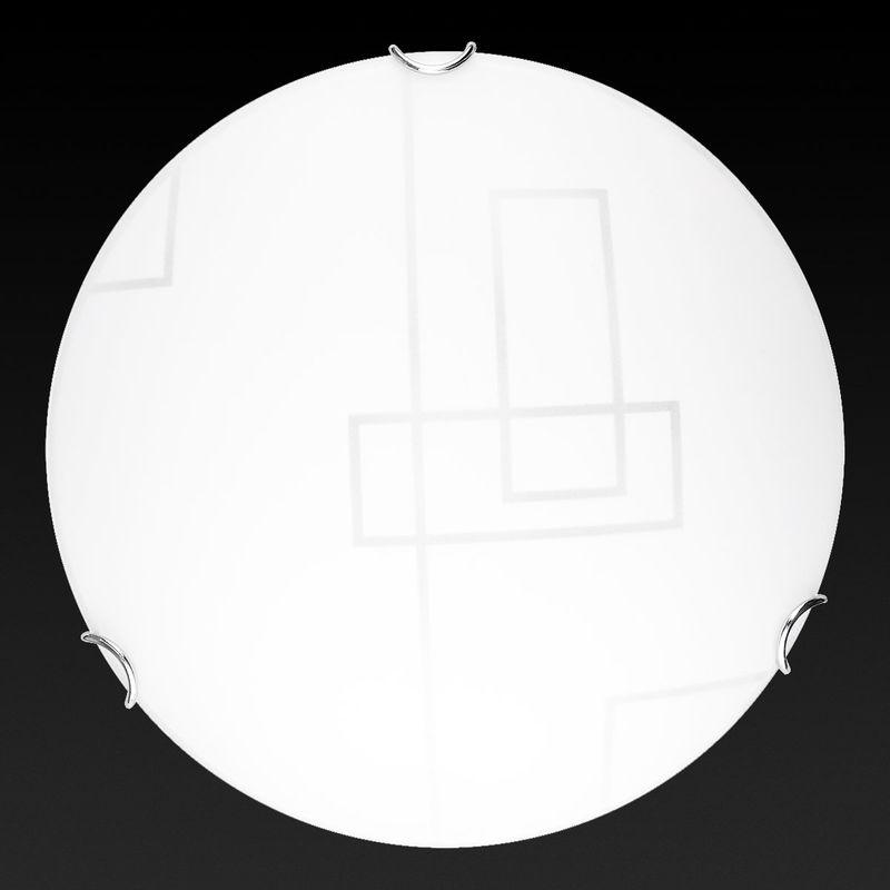 Настенно-потолочный светильник Debora TL9541Y-00WH. Фото №2