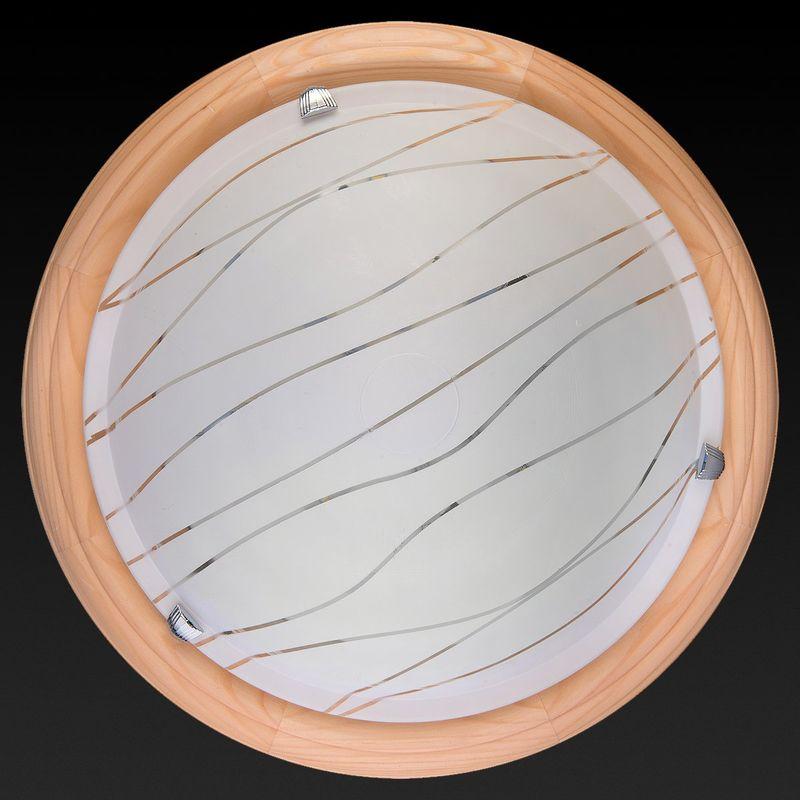 Настенно-потолочный светильник Gabrielle TL9610Y-00PN. Фото №1
