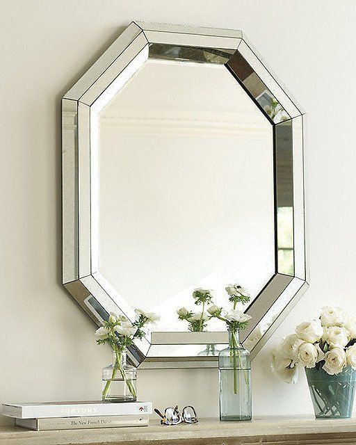 Зеркало в раме Беркли BD-111860