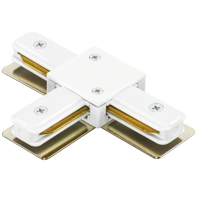 Соединитель T-образный однофазный Barra 502136