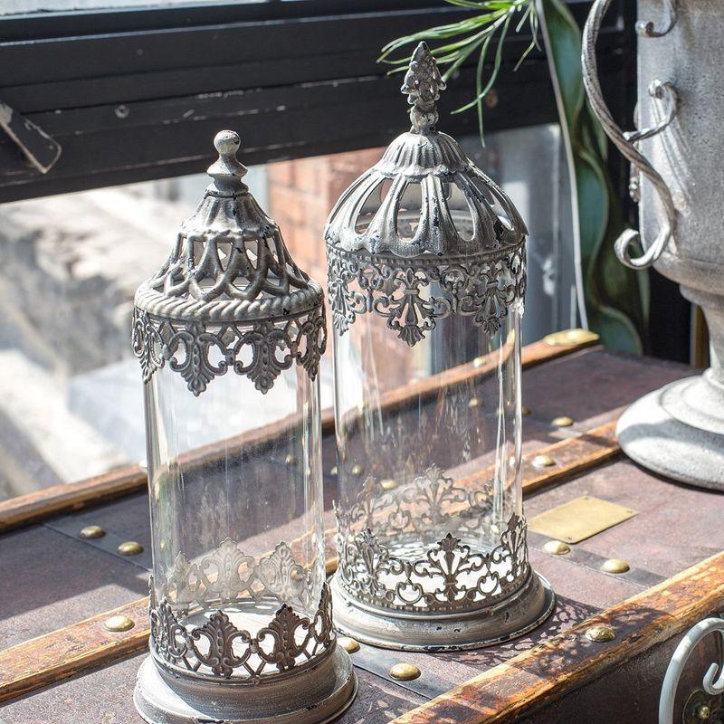 Подсвечник Таинственный сад 3112134. Фото №2