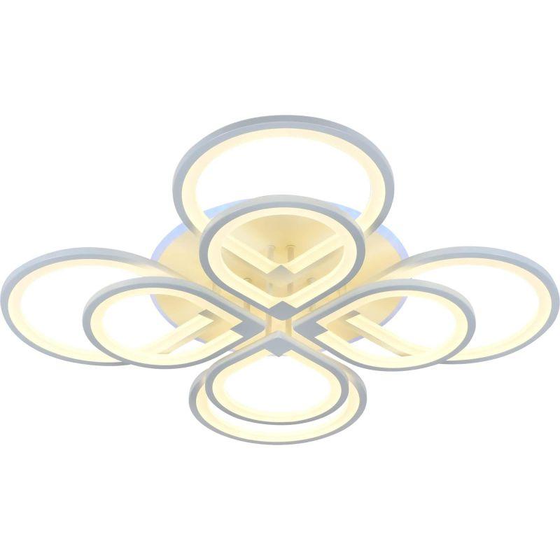 Потолочный светильник EvoLed MARGHERITA SLE500852-08RGB