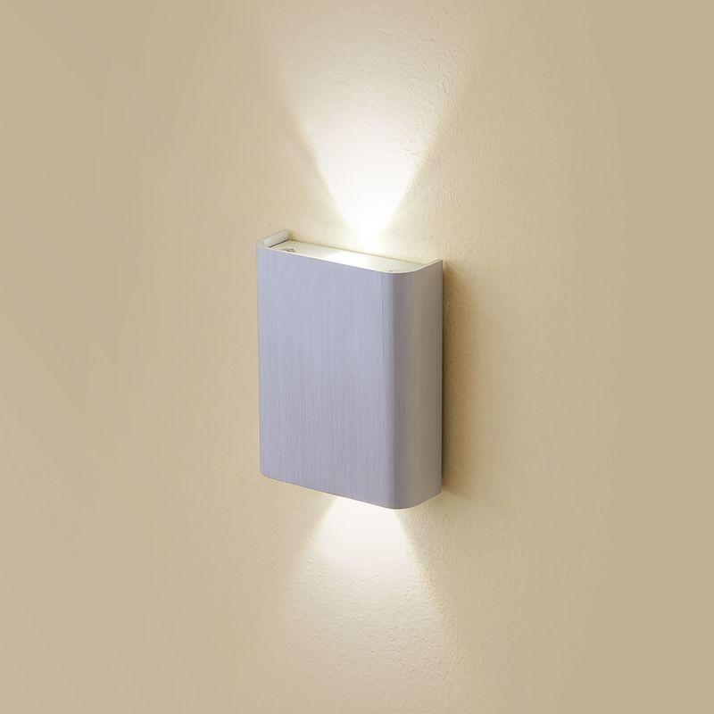 Настенный светильник Декарт CL704401