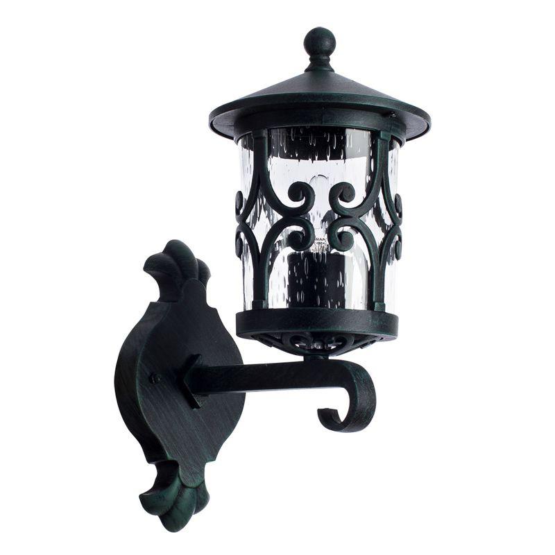 Уличный светильник Arte Lamp Persia A1451AL-1BG