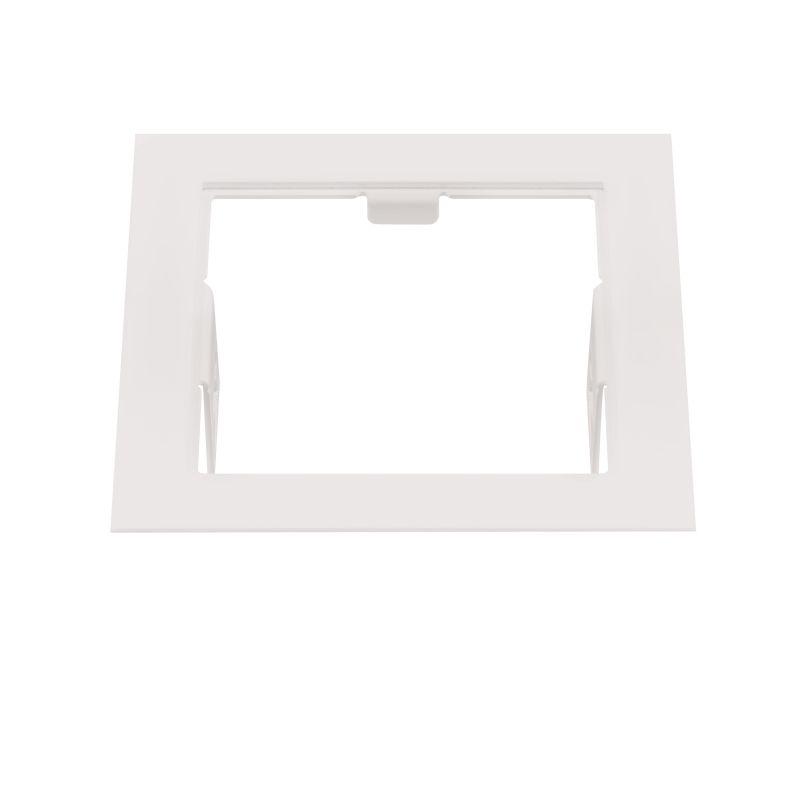 Рамка для точечного светильника Domino 214516