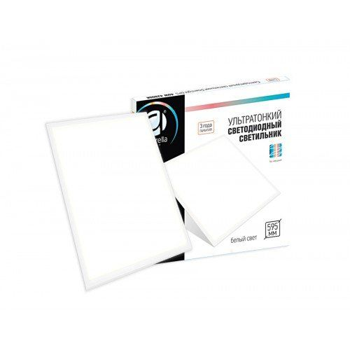 Ультратонкая светодиодная панель PRESENT 299604