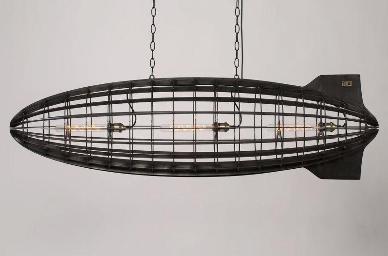 Подвесной светильник Sun-Lumen Mind&Object AirShip BD-1735877