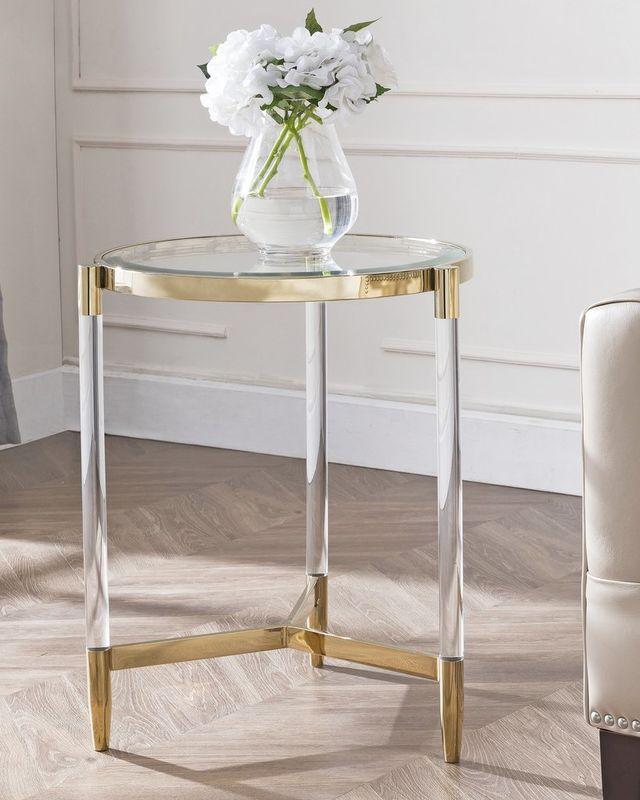 Кофейный стол LH Mirror Home Стерлинг BD-227398