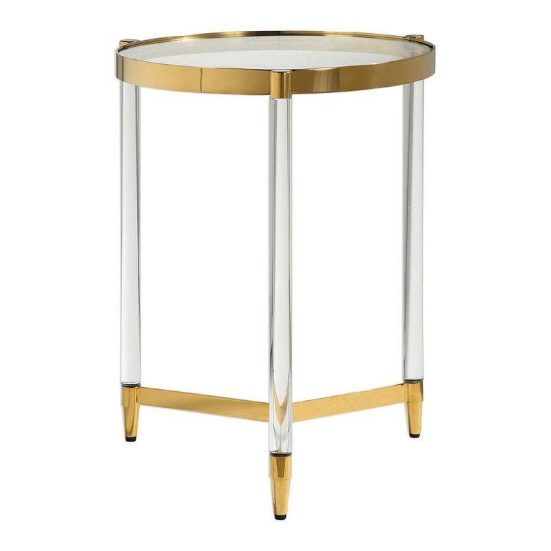 Кофейный стол LH Mirror Home Стерлинг BD-227398. Фото №2