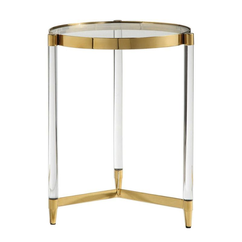 Кофейный стол LH Mirror Home Стерлинг BD-227398. Фото №3
