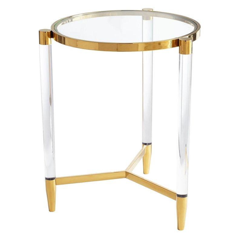 Кофейный стол LH Mirror Home Стерлинг BD-227398. Фото №5
