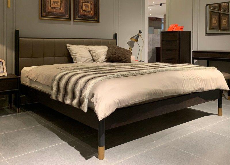 Кровать MOD Interiors Benissa MDI.BD.BS.1
