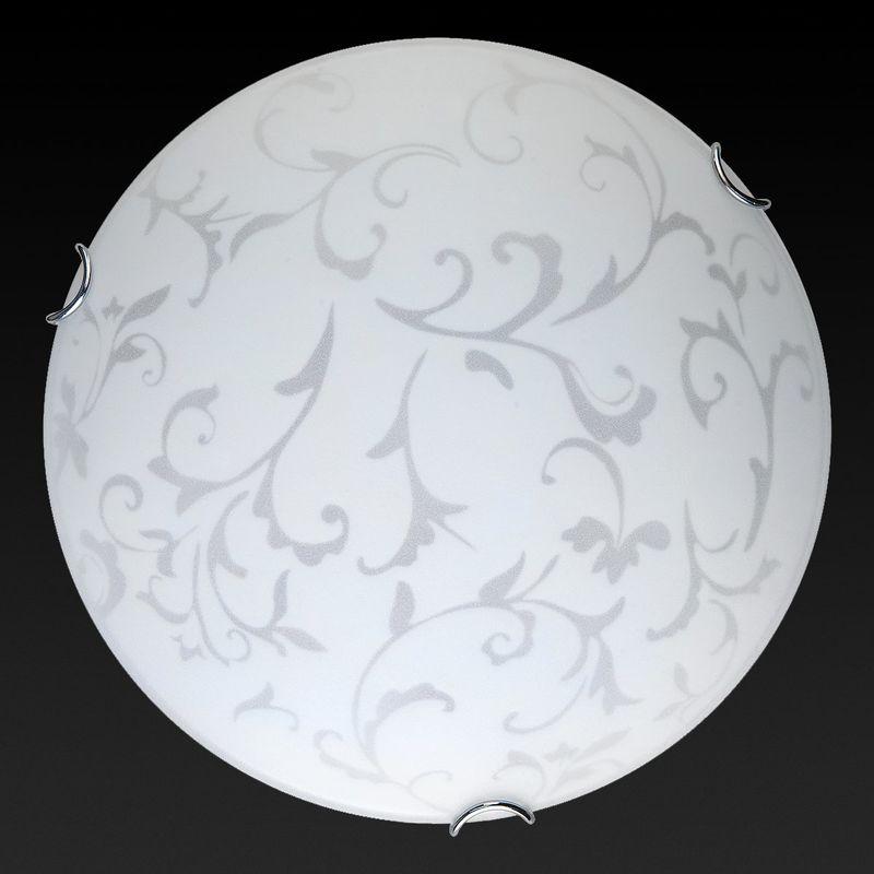 Настенно-потолочный светильник Daniela TL9530Y-00WH. Фото №1