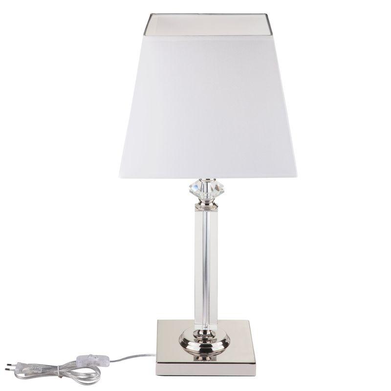 Настольная лампа Maytoni Chandler MOD019TL-01CH