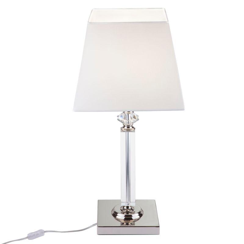 Настольная лампа Maytoni Chandler MOD019TL-01CH. Фото №2