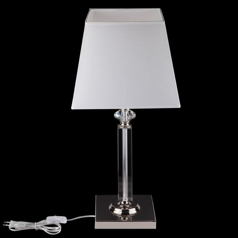 Настольная лампа Maytoni Chandler MOD019TL-01CH. Фото №5