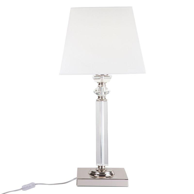 Настольная лампа Maytoni Chandler MOD019TL-01CH. Фото №6