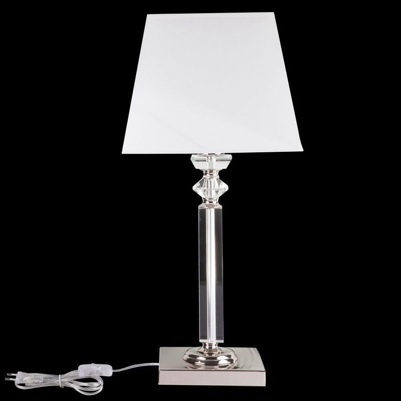 Настольная лампа Maytoni Chandler MOD019TL-01CH. Фото №7