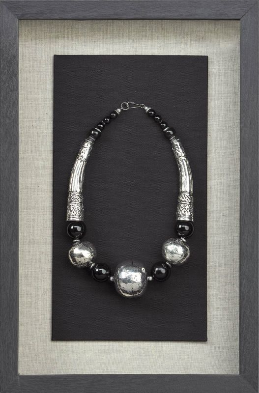 Панно Ожерелье-4 15154D