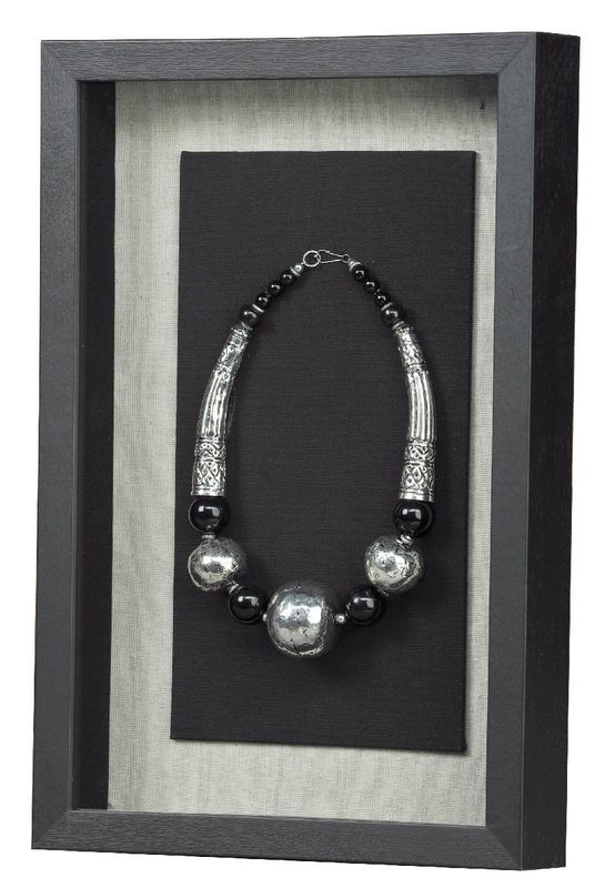 Панно Ожерелье-4 15154D. Фото №1