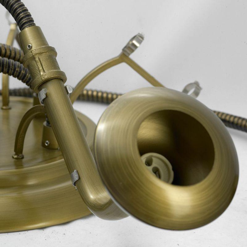 Потолочный светильник MERRICK LSP-9755. Фото №2