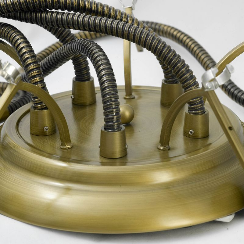 Потолочный светильник MERRICK LSP-9755. Фото №4