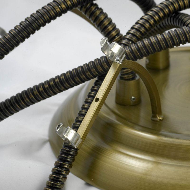 Потолочный светильник MERRICK LSP-9755. Фото №5