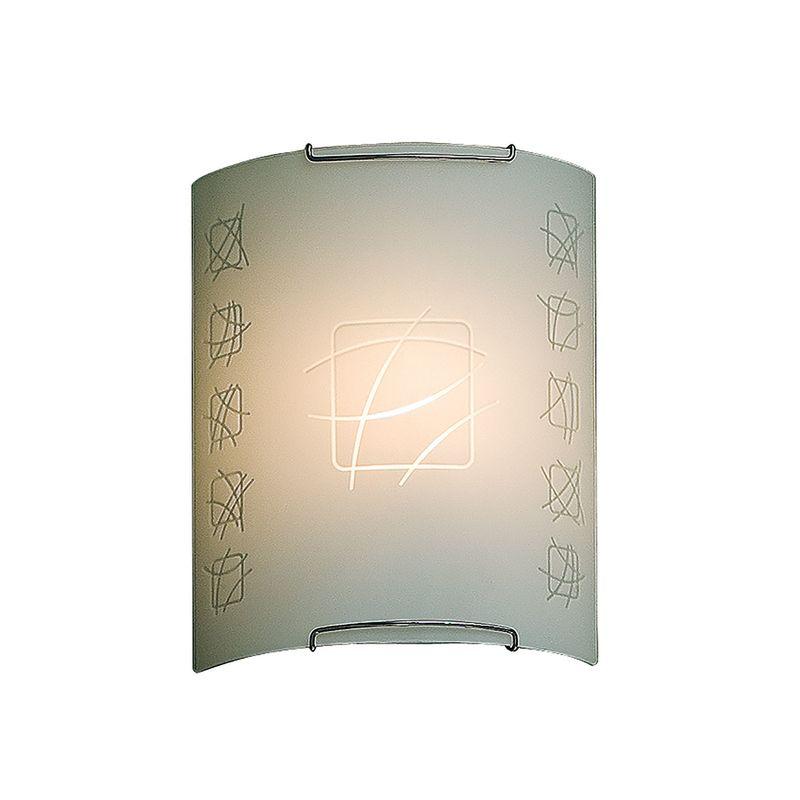 Настенный светильник Настенный CL921021