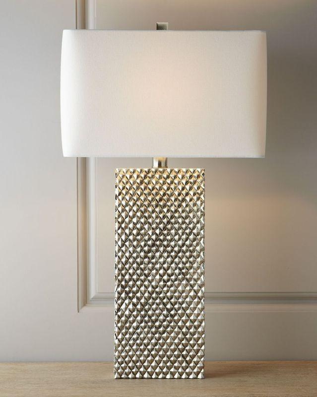 Настольная лампа LH Mirror Home Айкон BD-129655