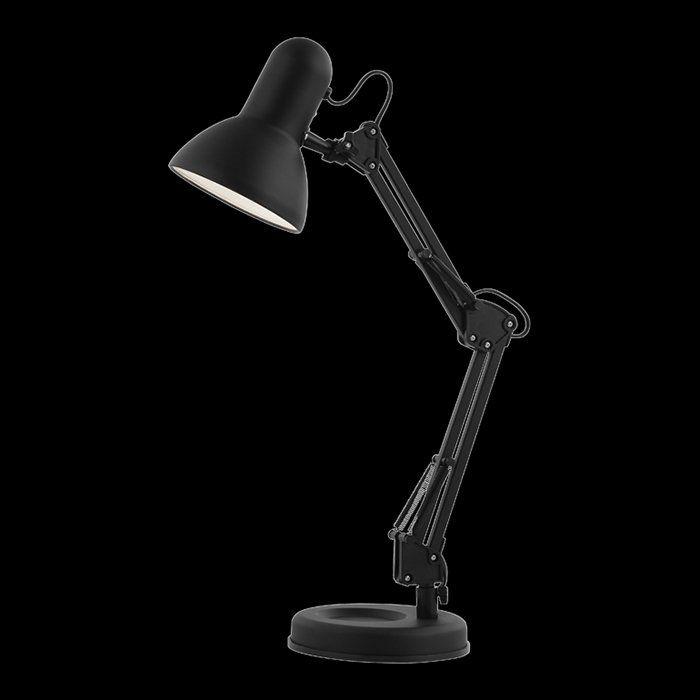 Настольная лампа Globo 24880. Фото №1