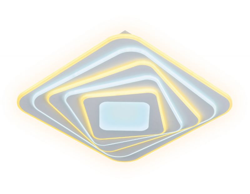 Потолочный светильник Ambrella ACRYLICA FA816