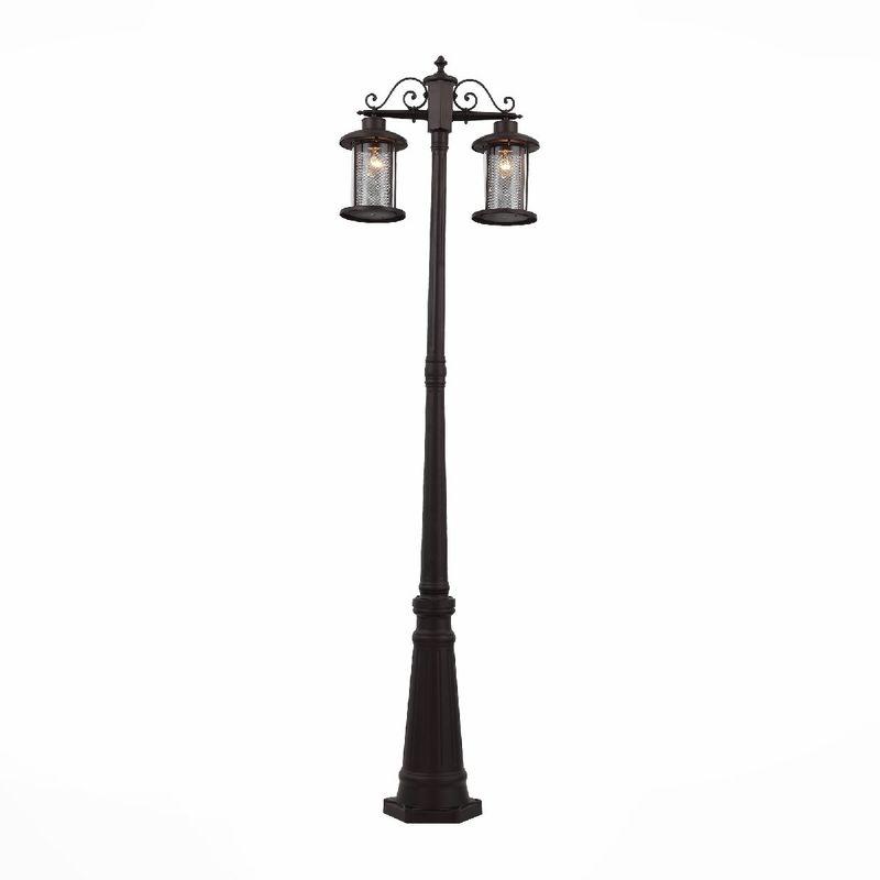 Светильник уличный наземный LASTERO SL080.425.02