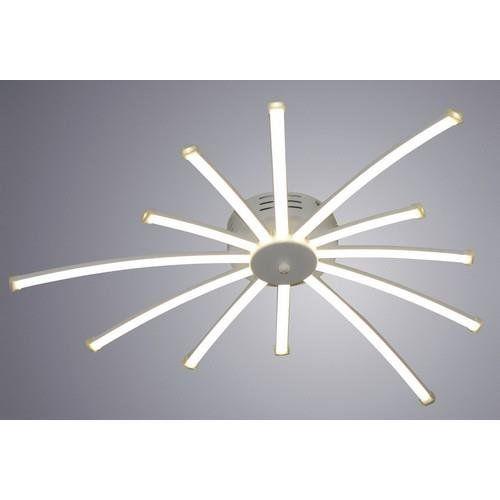 Светильник потолочный Arte Lamp A2519 A2519PL-12WH