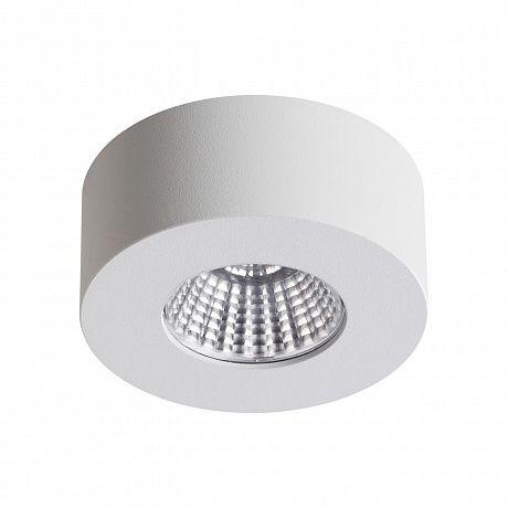 Потолочный накладной светильник Odeon Light HIGHTECH BENE 4282/7СL