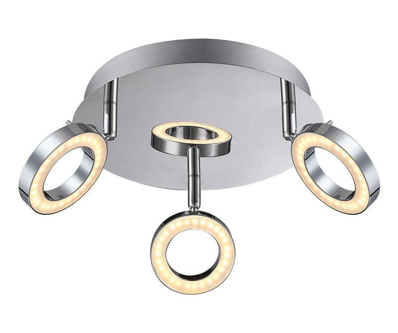 Светильник потолочный (спот) ORELL 56107-3