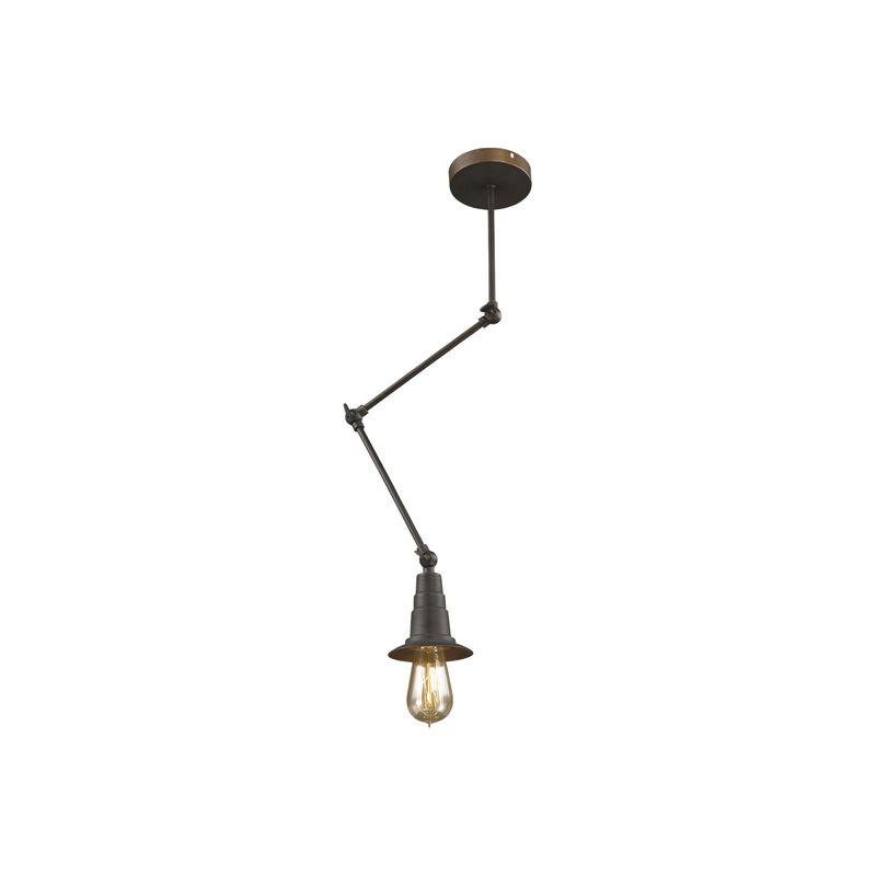 Потолочный светильник Spider 1476-1P