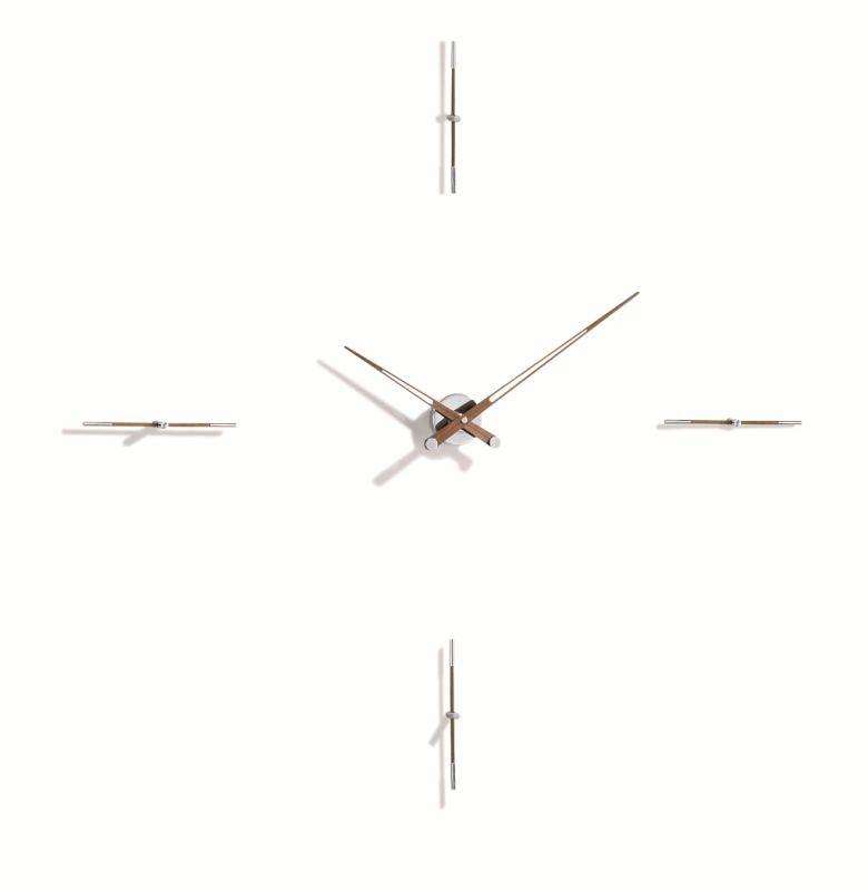 Настенные часы Merlin 4 N MENP04