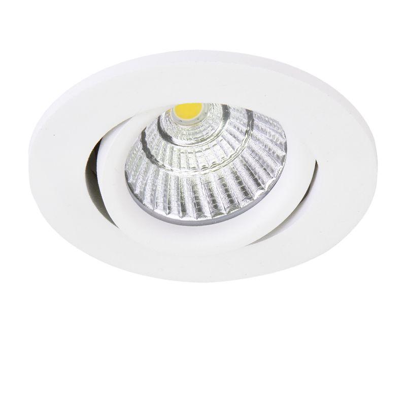 Светильник точечный встраиваемый Soffi 16 212436