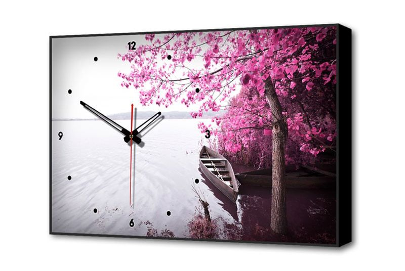 Часы-картина Пейзаж TL-C5025