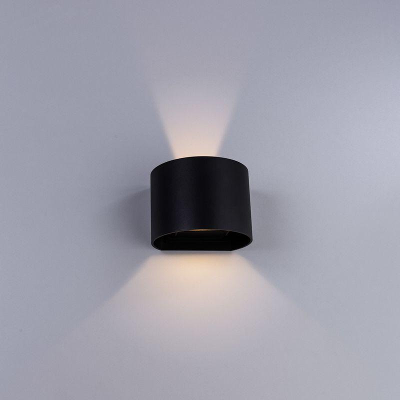 Уличный светильник Arte Lamp Rullo A1415AL-1GY