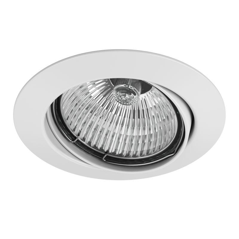 Светильник точечный встраиваемый Lega 16 011020