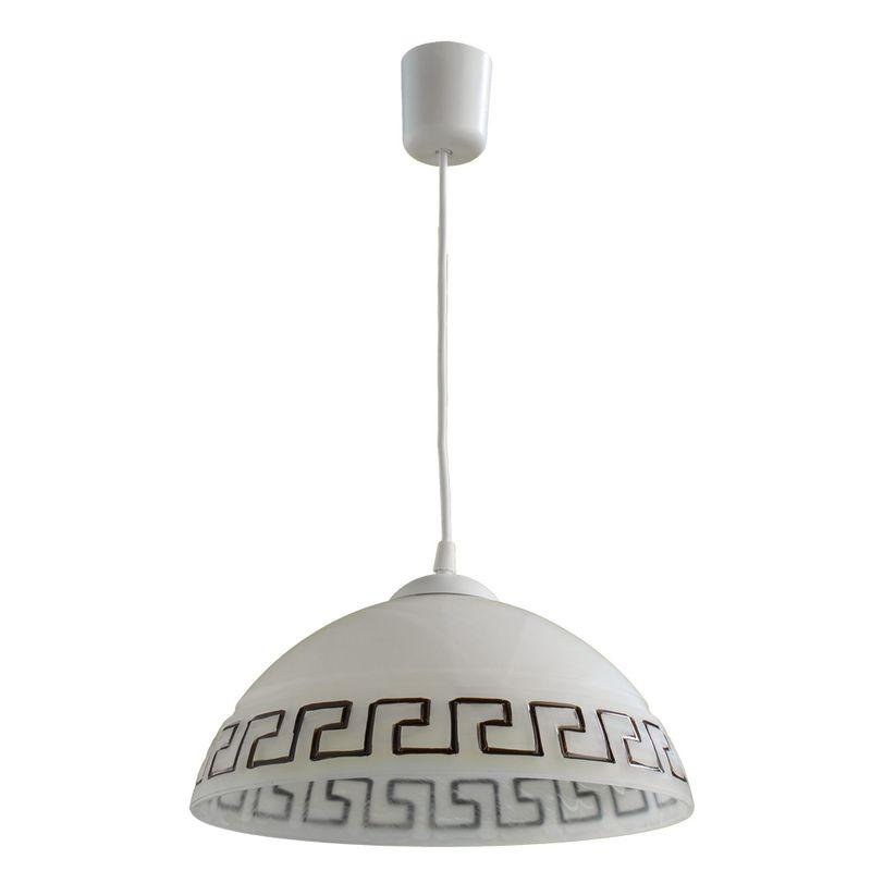Светильник подвесной Arte Lamp cucina A6630SP-1WH