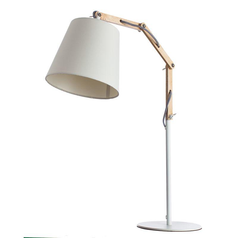 Лампа настольная Arte Lamp Pinoccio A5700LT-1WH