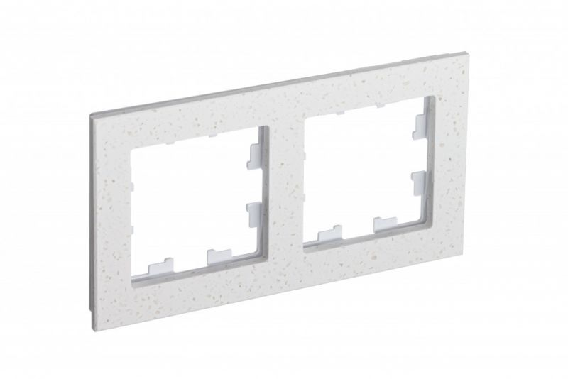 Рамка Schneider Electric Atlas Design BD-1247354