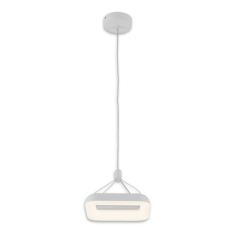 Светильник подвесной Паркер CL225210r